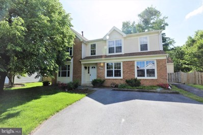 5768 Hannover Court, Frederick, MD 21703 - MLS#: 1001577308