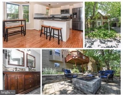 7019 Fox Chase Road, New Market, MD 21774 - MLS#: 1001577330