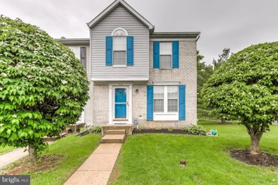 7124 Pahls Farm Way, Baltimore, MD 21208 - MLS#: 1001577346