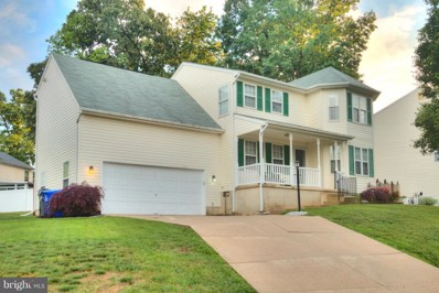 11153 Bunchberry Court, Waldorf, MD 20601 - MLS#: 1001577356