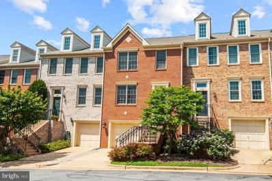 1105 Quaker Hill Court, Alexandria, VA 22314 - MLS#: 1001577376