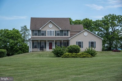 20002 Marble Hill Court, Keedysville, MD 21756 - MLS#: 1001577500