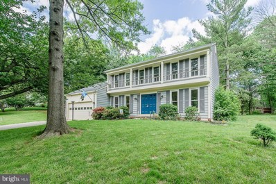 9555 Many Mile Mews, Columbia, MD 21046 - MLS#: 1001577502
