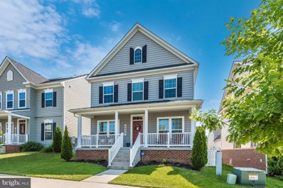 4802 Willow Stead Drive, Olney, MD 20832 - MLS#: 1001577644