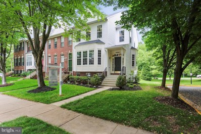 20306 Battery Bend Place, Montgomery Village, MD 20886 - MLS#: 1001577666