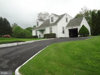 1980 Carrolls Tract Road, Orrtanna, PA 17353 - MLS#: 1001577774