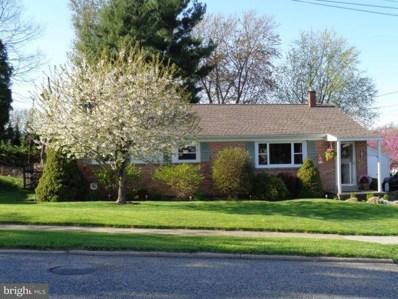3 Dulles Drive, Camp Hill, PA 17011 - MLS#: 1001577782