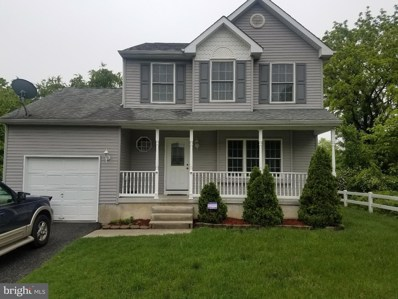 935 Davis Avenue, Deptford, NJ 08096 - MLS#: 1001577876