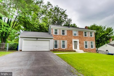 2900 Gold Mine Road, Brookeville, MD 20833 - MLS#: 1001577914