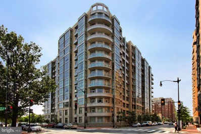 811 4TH Street NW UNIT 1112, Washington, DC 20001 - MLS#: 1001578050