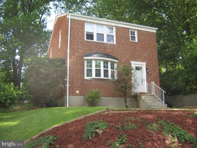 3810 Mayberry Avenue, Baltimore, MD 21206 - MLS#: 1001578150