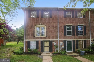 13550 Deerwater Drive UNIT 3-A, Germantown, MD 20874 - MLS#: 1001578154