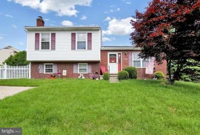 9535 Gunhill Circle, Baltimore, MD 21236 - MLS#: 1001578348