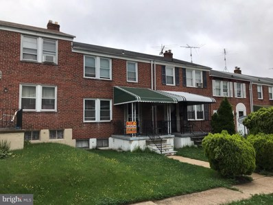 3614 Ravenwood Avenue, Baltimore, MD 21213 - MLS#: 1001578364