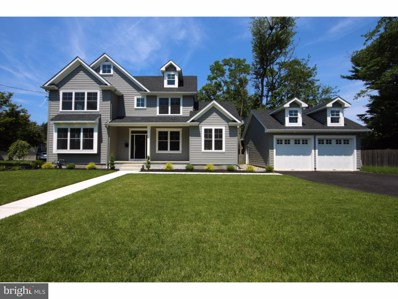 111 Crystal Lake Avenue, Audubon, NJ 08106 - #: 1001578402