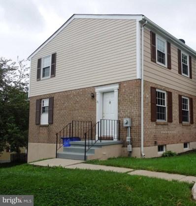 36 Pendleton Court, Frederick, MD 21703 - MLS#: 1001578462