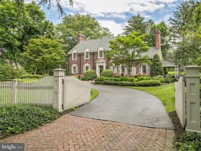 523 Chews Landing Road, Haddonfield, NJ 08033 - MLS#: 1001578488