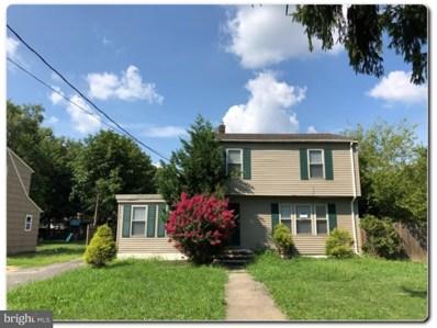 1326 Nelson Avenue, Vineland, NJ 08360 - MLS#: 1001578576