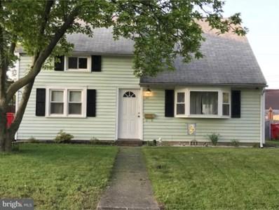 305 W Chestnut Street, Pottstown, PA 19464 - MLS#: 1001578580