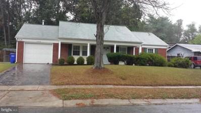 12302 Round Tree Lane, Bowie, MD 20715 - MLS#: 1001578636