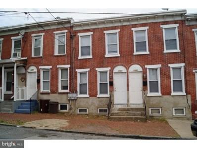 1109 Read Street, Wilmington, DE 19805 - #: 1001578646