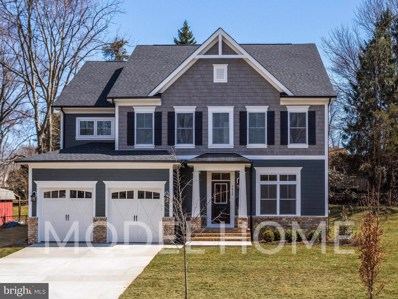 2035 Cherri Drive, Falls Church, VA 22043 - #: 1001578652
