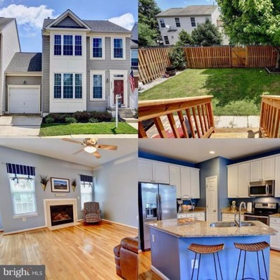 20952 Glenburn Terrace, Ashburn, VA 20147 - MLS#: 1001578696