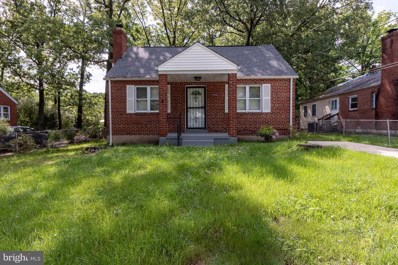 3522 Pinevale Avenue, District Heights, MD 20747 - MLS#: 1001578718