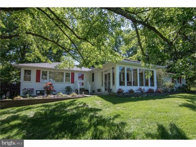 2378 Hill Road, Perkiomenville, PA 18074 - MLS#: 1001578726