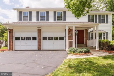 13550 Union Village Circle, Clifton, VA 20124 - MLS#: 1001578748