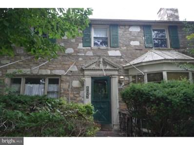 805 Stratford Avenue, Cheltenham, PA 19027 - MLS#: 1001578830