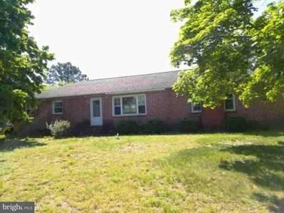 26537 Handy Road, Millsboro, DE 19966 - MLS#: 1001578848