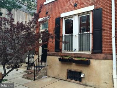 1635 Bainbridge Street, Philadelphia, PA 19146 - MLS#: 1001578864