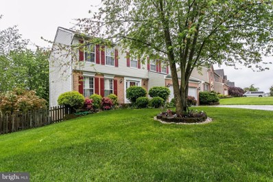 2028 Knotty Pine Drive, Abingdon, MD 21009 - MLS#: 1001578872