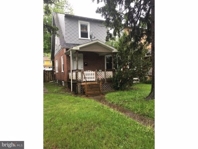 107 N Cannon Avenue, Lansdale, PA 19446 - #: 1001578908