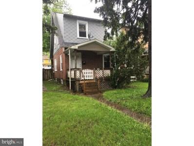107 N Cannon Avenue, Lansdale, PA 19446 - #: 1001578908