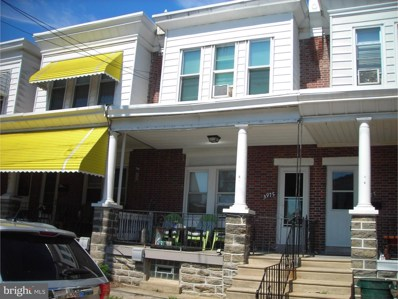 3975 Terrace Street, Philadelphia, PA 19128 - MLS#: 1001578910