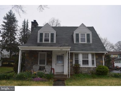 207 Hawthorne Road, Morton, PA 19070 - MLS#: 1001578986