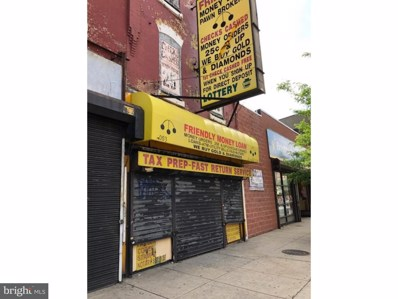 4053 Lancaster Avenue, Philadelphia, PA 19104 - MLS#: 1001579042