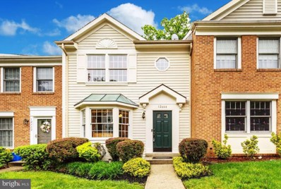 12444 Walnut Cove Circle, Germantown, MD 20874 - MLS#: 1001579054