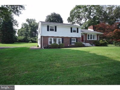 720 Towerview Drive, Newtown, PA 18940 - MLS#: 1001579134