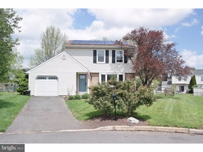 11 Derby Circle, Horsham, PA 19044 - MLS#: 1001579160