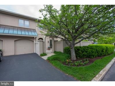 836 Lindy Lane, Bala Cynwyd, PA 19004 - MLS#: 1001579196