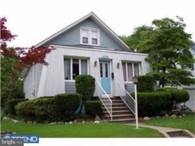 619 Gaskill Avenue, Mount Ephraim, NJ 08059 - MLS#: 1001579200