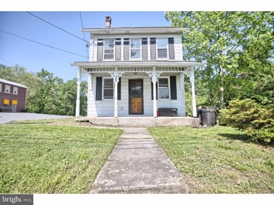 721 Mountain View Road, Reading, PA 19607 - MLS#: 1001579230