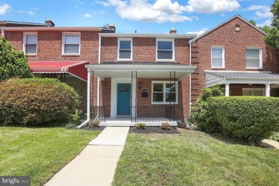 914 Andover Road, Baltimore, MD 21218 - MLS#: 1001579236