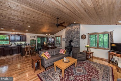 225 Sideling Mountain Trail, Great Cacapon, WV 25422 - #: 1001579246
