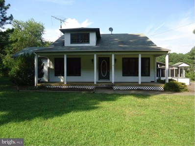9909 Elys Ford Road, Fredericksburg, VA 22407 - MLS#: 1001579298
