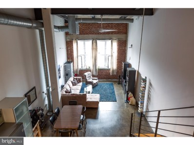 1203 N 3RD Street UNIT 204, Philadelphia, PA 19122 - MLS#: 1001579342
