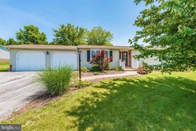 306 Lanafield Drive, Boonsboro, MD 21713 - MLS#: 1001579500